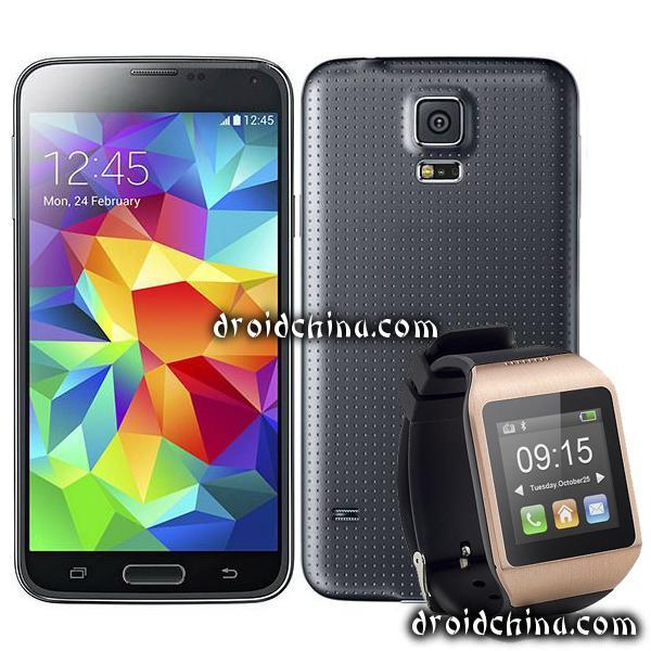 HDC-Galaxy-S5-Lte- with smart watch
