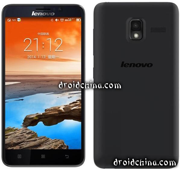 Lenovo-A850+