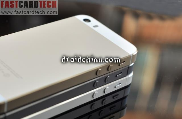 Thunderbird Golden i5s EX